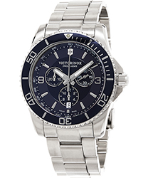 Swiss Army Maverick Men's Watch Model 241689