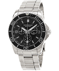 Swiss Army Maverick Men's Watch Model 241695