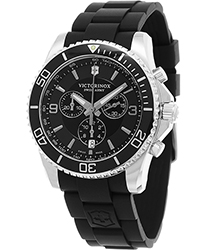 Swiss Army Maverick Men's Watch Model 241696