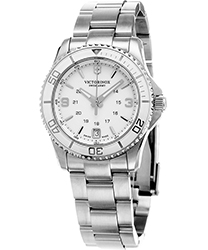 Swiss Army Maverick Ladies Watch Model 241699