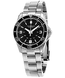 Swiss Army Maverick Ladies Watch Model 241701