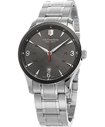 Swiss Army Alliance Men's Watch Model 241714.1