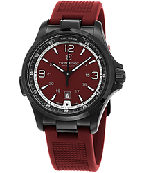 Swiss Army Night Vision Men's Watch Model 241717