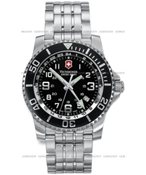Swiss Army Maverick Mens Watch Model 24701
