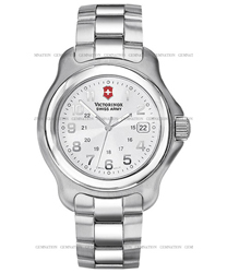 Swiss Army Officers 1884 Ladies Watch Model 24705