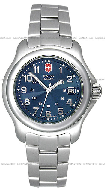 swiss army officers 1884 ladies watch model 24773