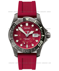 Swiss Army Dive Master 500 Men's Watch Model 251353