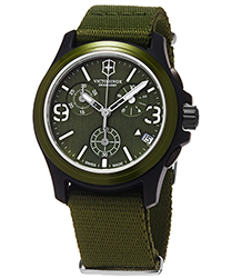 Swiss Army Original Men's Watch Model: V241531