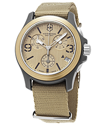 Swiss Army Original Men's Watch Model V241533