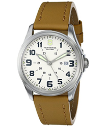 Swiss Army Infantry Men's Watch Model: V241581