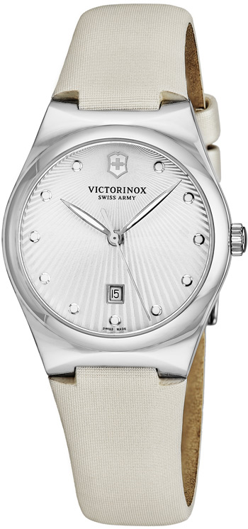 Swiss Army Victoria Ladies Watch Model 241634