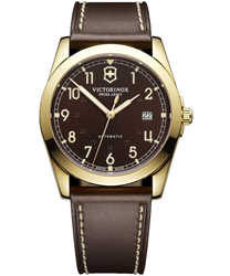 Swiss Army Infantry Men's Watch Model V241646