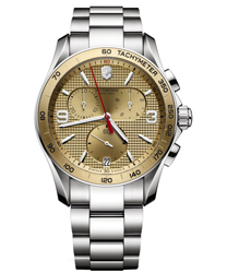 Swiss Army Chrono Classic Men's Watch Model V241658