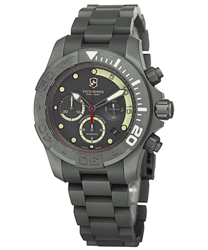 Swiss Army Dive Master 500 Men's Watch Model V241660