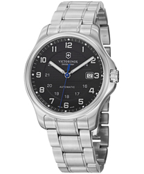 Swiss Army Officers Men's Watch Model V241671