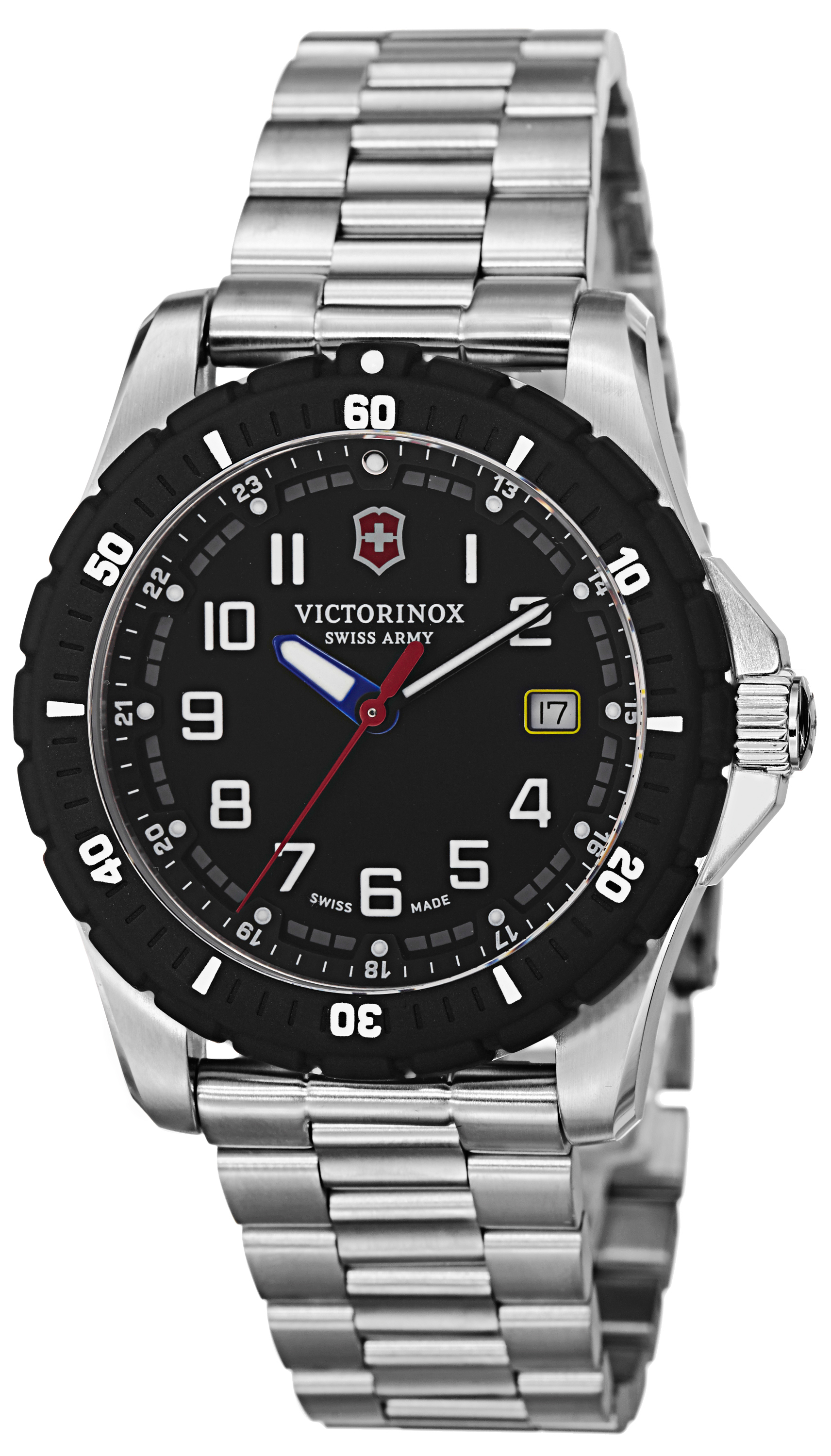 maverick exclusivos relojes watches victorinox en