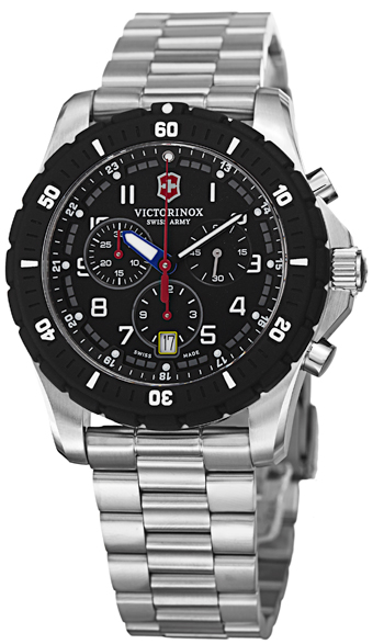 Swiss Army Maverick Men's Watch Model V241679