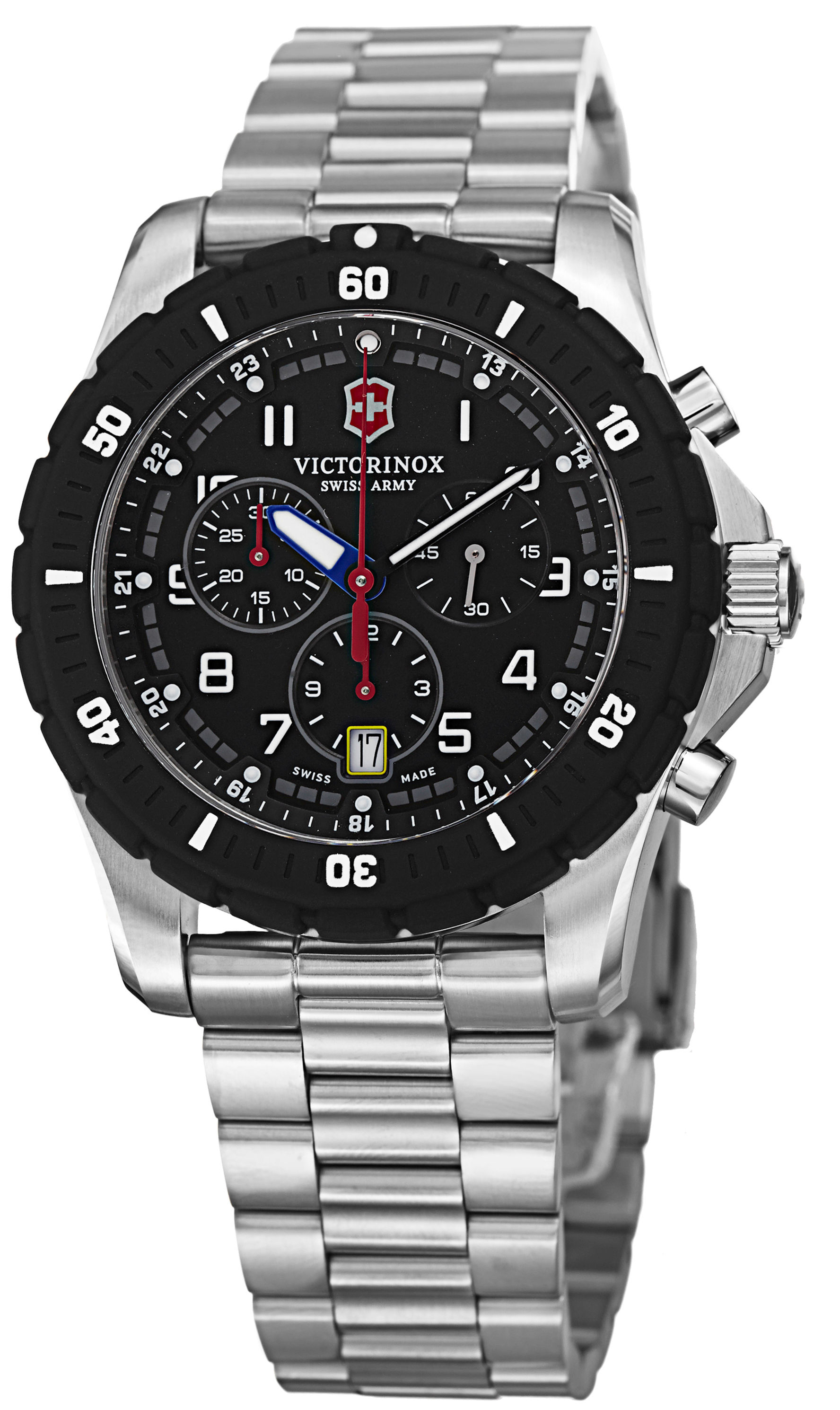 wiki dive chrono swiss men black victorinox dial watch army s watches master file