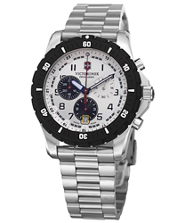 Swiss Army Maverick Men's Watch Model V241681