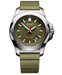 Swiss Army Inox   Model: V241683.1