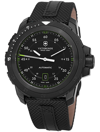 Swiss Army Alpnach Men's Watch Model V241685