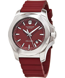 Swiss Army Inox Men's Watch Model: V241719.1