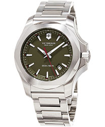 Swiss Army Inox Men's Watch Model V241725.1