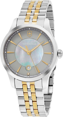 Swiss Army Alliance Ladies Watch Model 241753