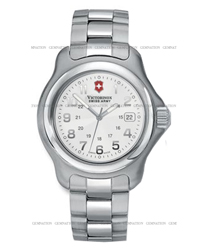 Swiss Army Officers 1884 Mens Watch Model V24704