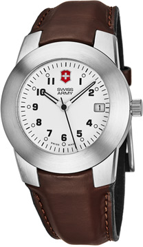 Swiss Army Peak Men's Watch Model: 24966