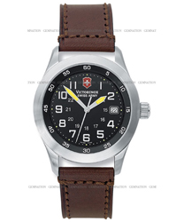 Swiss Army AirBoss Mach 1 Mens Wristwatch