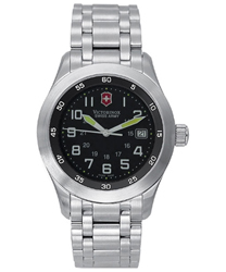 Swiss Army AirBoss Mach 1 Mens Watch Model V25039