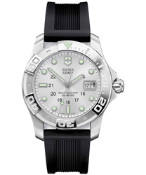 Swiss Army Dive Master 500 Mens Watch Model V251038