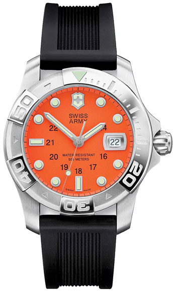 Swiss Army Dive Master 500 Men's Watch Model V251041