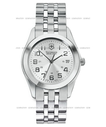 Swiss Army Alliance Men's Watch Model V251044
