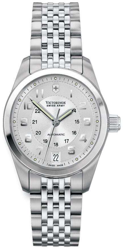 Swiss Army Ambassador 32mm Ladies Watch Model: V251076