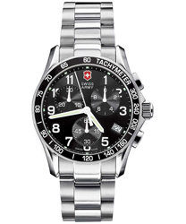 Swiss Army Chrono Classic Men's Watch Model V251122