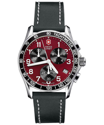 Swiss Army Chrono Classic Mens Watch Model V251124