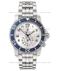 Swiss Army Maverick Mens Wristwatch Model: V251183