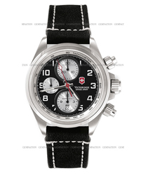 Swiss Army ChronoPro Mens Wristwatch