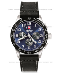 Swiss Army AirBoss Mach 6 Mens Wristwatch