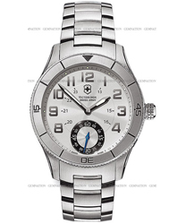 Swiss Army Ambassador Mens Wristwatch