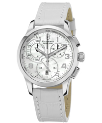 Swiss Army Alliance Chronograph Ladies Watch Model: V251321