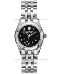 Swiss Army Alliance Ladies Watch Model: V25661