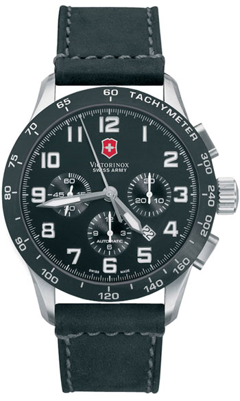 Swiss Army AirBoss Mach 6 Men