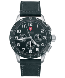 Swiss Army AirBoss Mach 6 Men's Watch Model: V25783