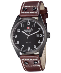 Swiss Alpine Military Leader  Men's Watch Model: 1293.1577