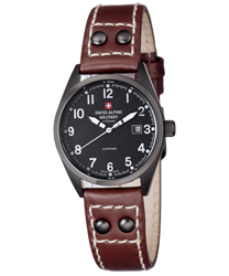 Swiss Alpine Military Leader  Ladies Watch Model: 3293.1577