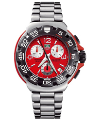Tag Heuer Formula 1 Men's Watch Model CAC1112.BA0850