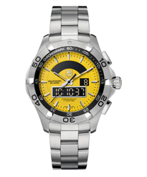 Tag Heuer Aquaracer Men's Watch Model CAF1011.BA0821